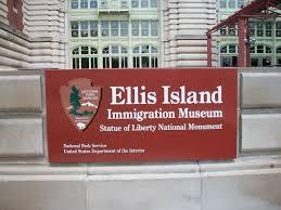 Ellis Island, cosa vedere a New York
