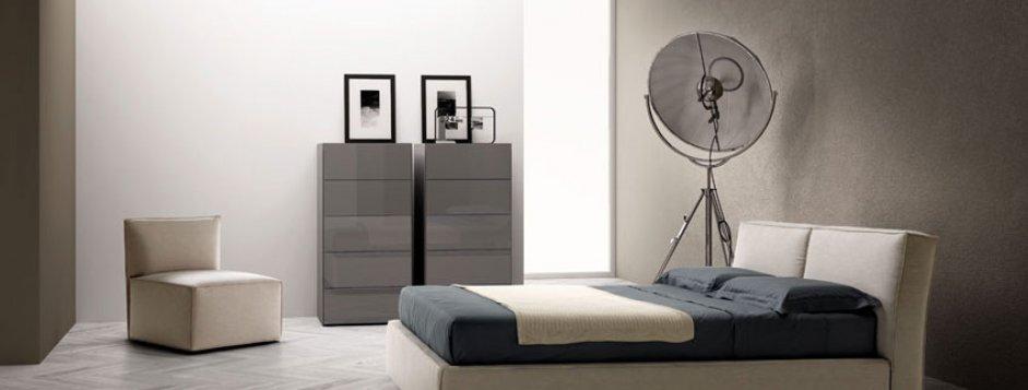 Camere da letto dei migliori marchi italiani - Migliori marche camere da letto ...