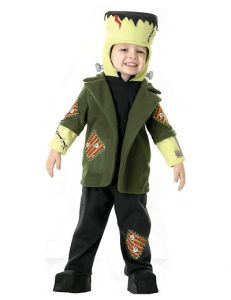 vestiti halloween bambini online