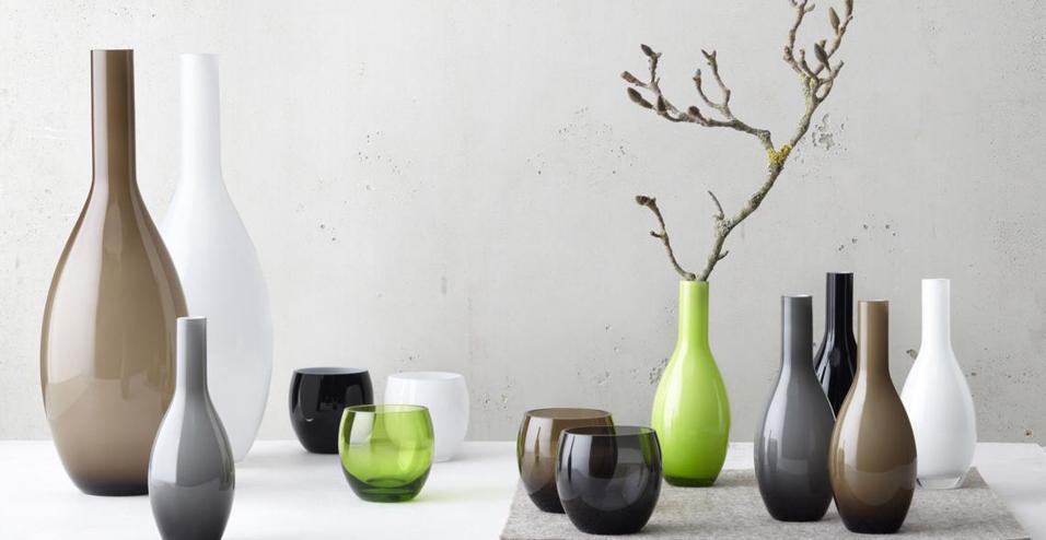 vasi vetro: vendita ingrosso online