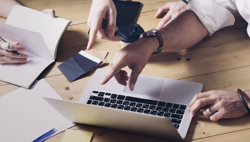 rendere il business online unico e forte