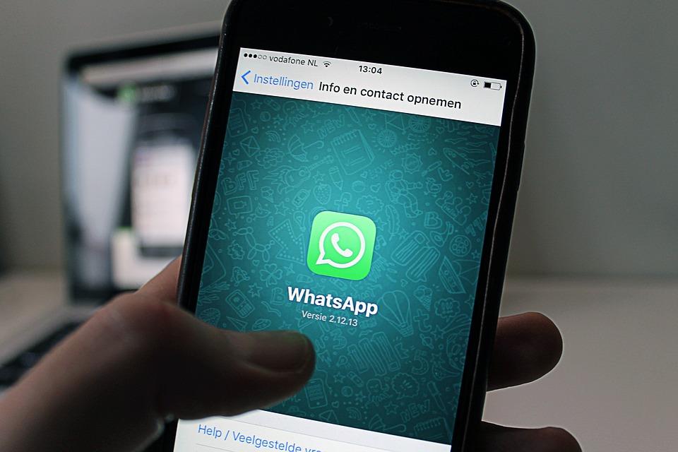 WhatsApp dal 15 maggio 2021, ecco cosa cambia con i nuovi termini privacy